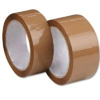 Brown Packaging Tape 48mm x 66 meters